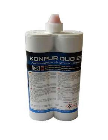 Klej dwuskładnikowy UNIPUR DUO 900 ml...